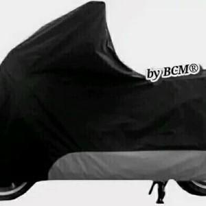 Harga sarung cover motor nmax selimut tutup body yamaha all new n max | HARGALOKA.COM