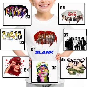 Info Kaos Slank Katalog.or.id