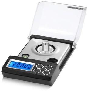 Harga timbangan digital 0 001 gram max 50g emas 0 001g g analitik obat   HARGALOKA.COM