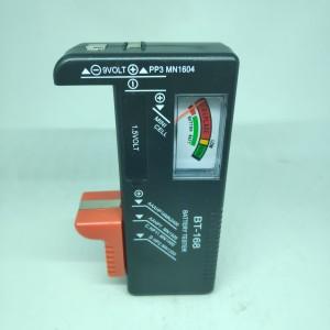 Harga batre baterai tester alat ukur analog battery aa aaa 9v | HARGALOKA.COM