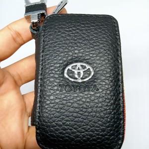 Katalog Gantungan Kunci Stnk Mobil Lambang Toyota Bahan Kulit Corak Jeruk Katalog.or.id