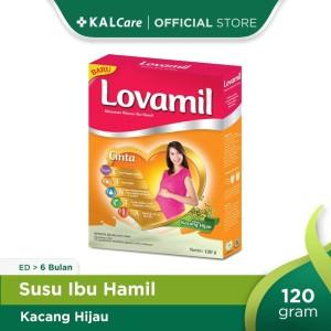 Harga lovamil ibu hamil kacang hijau   HARGALOKA.COM