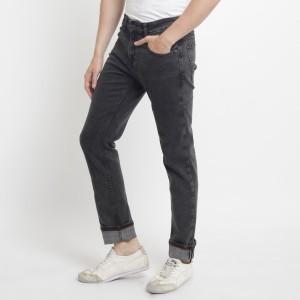Harga papperdine jeans 211 marble black slim fit 11 5 oz 39 selvedge 39 stretch   | HARGALOKA.COM