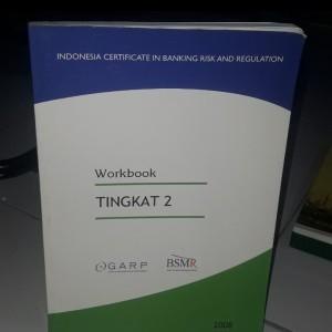 Harga indonesia certificate in banking risk and regulation workbook | HARGALOKA.COM