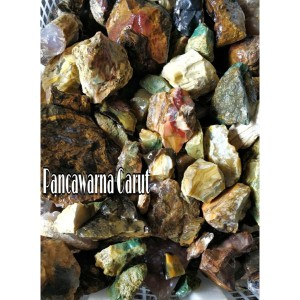 Harga bahan rough panca warna | HARGALOKA.COM
