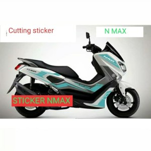 Harga cutting sticker nmax ice | HARGALOKA.COM