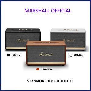 Harga marshall stanmore ii high quality wireless bluetooth speaker   | HARGALOKA.COM