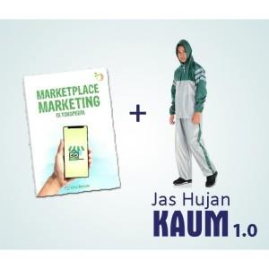Harga paket hemat kaum buku marketplace marketing di tokopedia om   HARGALOKA.COM