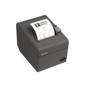 Harga epson printer kasir pos tm t82   t 82   thermal printer | HARGALOKA.COM