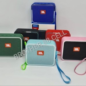 Harga speaker bluetooth jbl rlbs 111 speaker music box portable | HARGALOKA.COM