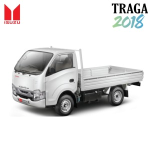 Harga Talang Air 2 Pintu Isuzu Traga Hitam Katalog.or.id