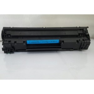 Harga cartridge compatible hp 85a ce285a printer laserjet p1102 | HARGALOKA.COM