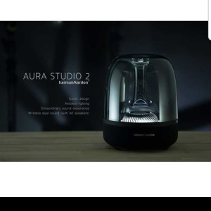Harga harman kardon aura studio 2 grs resmi | HARGALOKA.COM