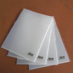 Harga map l daiichi clear sleeves 9001 | HARGALOKA.COM