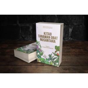 Harga kitab tanaman obat nusantara   herlina | HARGALOKA.COM