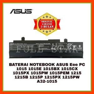 Harga baterai original notebook asus eee pc 1215b 1215p 1215px 1215 | HARGALOKA.COM
