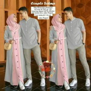 Harga baju couple | HARGALOKA.COM