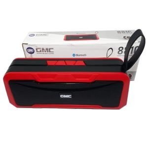 Harga gmc speaker mini bluetooth 881c portable speaker fm | HARGALOKA.COM