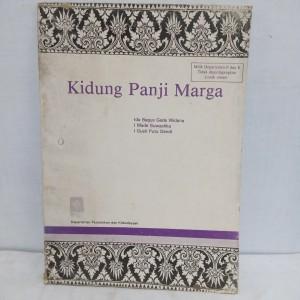 Harga buku sastra daerah bali kidung panji | HARGALOKA.COM