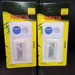 Harga baterai nokia blb 2 3610 8310 7650 | HARGALOKA.COM