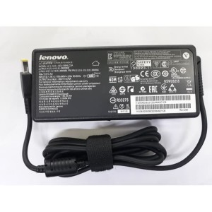 Harga adaptor charger lenovo y700 y70 y50 y40 y50 70 20v 6 75a usb | HARGALOKA.COM