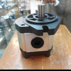 Harga Hydraulic Gear Pump 5cc With Relief Valve Cover Honor 1v Series Katalog.or.id
