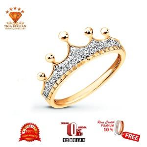 Harga cincin berlian vvs   HARGALOKA.COM