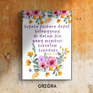 Harga hiasan vintage hiasan dinding kayu poster kado ulang tahun a0062 | HARGALOKA.COM