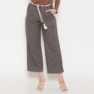 Harga simplicity stripe culotte   | HARGALOKA.COM