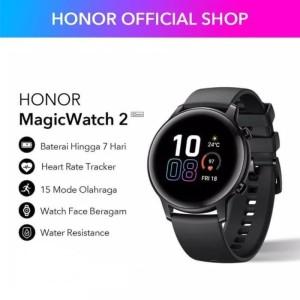 Harga huawei smartwatch honor magic watch 2 42mm amoled always on   HARGALOKA.COM