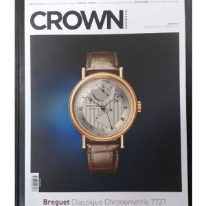 Harga majalah jam crown indonesia desember 2019   februari | HARGALOKA.COM
