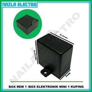 Harga box rem 1 box elektronik mini 1 | HARGALOKA.COM