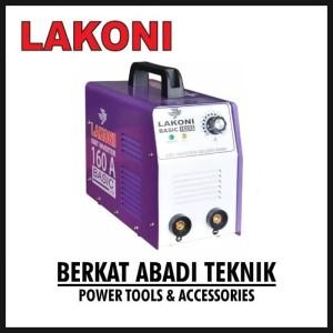 Harga lakoni basic 162 ixs travo las listrik welding inverter trafo   HARGALOKA.COM