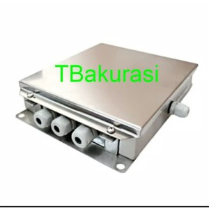 Harga mk cell junction box digital 4   HARGALOKA.COM