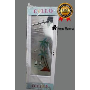 Info Pintu Kamar Mandi Aluminium Katalog.or.id