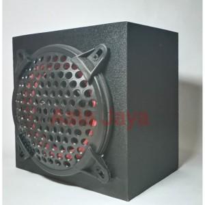 Harga paket combo subwoofer legacy 6 inch 6962 box 6 34 tutup ram 6 | HARGALOKA.COM