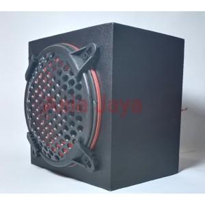 Harga paket combo subwoofer 6 inch energy 6382 box 6 inch tutup 6 | HARGALOKA.COM