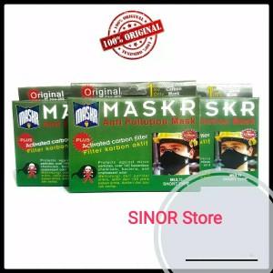 Katalog Masker N95 Moldex Anti Virus Debu Asap Katalog.or.id
