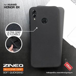 Harga silicon soft case huawei honor 8x softcase silikon jelly casing | HARGALOKA.COM