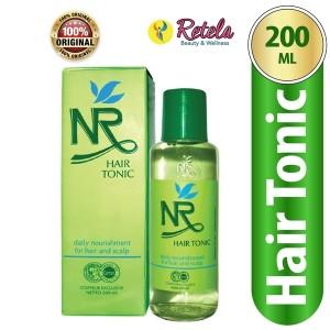Harga Nr Hair Reactive Tonic Pendek 200 Ml Katalog.or.id
