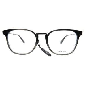 Harga frame kacamata police clint 3 vpl686 col 0t56   HARGALOKA.COM