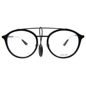 Harga frame kacamata police mark 1 vpl688 col 0700 | HARGALOKA.COM