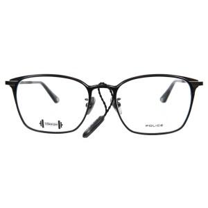Harga frame kacamata police dynamo 2 vpl901k col 0w01 | HARGALOKA.COM