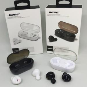 Harga headset bluetooth stereo tws2 wireless earphone tws 2 best | HARGALOKA.COM