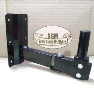 Harga bracket speaker pro sigma s718 harga 1 | HARGALOKA.COM