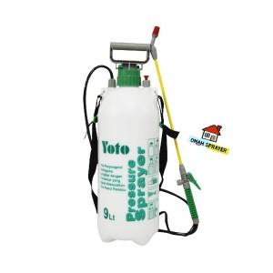 Katalog Pressure Sprayer Yoto 9 Liter Penyemprot Tanaman Bertekanan Katalog.or.id