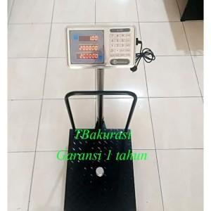 Harga timbangan digital murah timbangan barang timbangan duduk 150 | HARGALOKA.COM