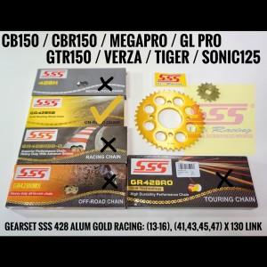 Info Gear Set Vixion Ori Katalog.or.id