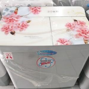Harga mesin cuci daimitsu 920 new  kapasitas 9kg murah   HARGALOKA.COM