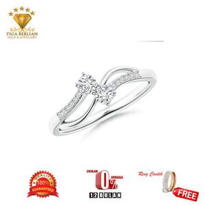 Harga cincin berlian vvs cbe03   HARGALOKA.COM